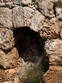 Old Roman Doorway — Stock Photo