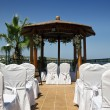 Foto Stock: Mediterranean Wedding