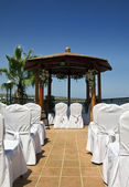 Mediterranean Wedding — Foto de Stock
