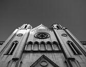 Balluta Church — Stock Photo