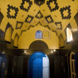 Modern interior of Turkish bath (Hamam) - Stock Photo
