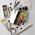 fundo criativo — Foto Stock