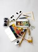 Creative Background — Stock Photo
