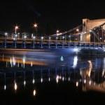 Grunwaldzki Bridge — Stock Photo #1847665