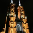 Stock Photo: St. john`s Cathedral