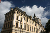 Main University building in Wroclaw — Stock Photo
