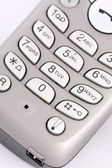 Keypad phone — Stock Photo