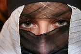 Arab woman — Stock Photo