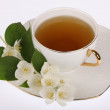 Jasmine tea — Stock Photo #2687028