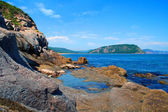 Nature, seascape — Stock Photo