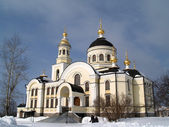 Michael-Archangel Cathedral — Stock Photo