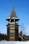 Old Observation Tower — Stock Photo