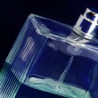 Perfume bottle — Stock Photo #1859384