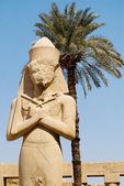 Luxor — Stock Photo