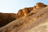 Valley of the Kings — Stock Photo
