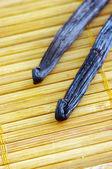 Vanilkové lusky — Stock fotografie