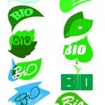 Logo_Bio — Stock Vector #2190015