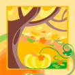 Autumn — Stock Vector #2274163