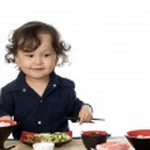 Asian food. — Stock Photo #2036056