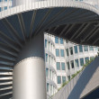 Stairs as Architectural Element — Stockfoto