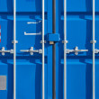 Transport Container — Stock Photo