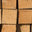 Royalty-Free Stock Photo: Stack of Lumber