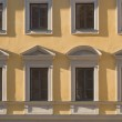 Architectural Element of Windows — Stock Photo #1859592