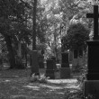 Stock Photo: Cemetery