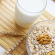 Stockfoto: Morning porridge
