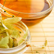 Herbal tea — Stock Photo #2069270