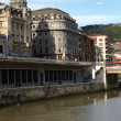 Stock Photo: Bilbao