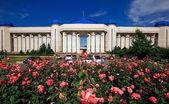 Almaty, Kazakhstan, museum — Stock Photo