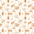 Food — Stock Vector #1852575