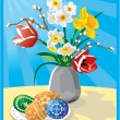 Easter — Stock Vector #1852750