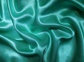 Green textile — Stock Photo