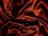 Brown textile — Stock Photo