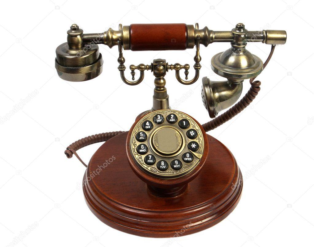 Old Phone Stock Photo 169 Ashka1978 1808819