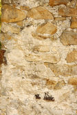 Viejo muro de piedra — Foto de Stock
