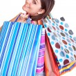 Happy shopping — Stock Photo #2226134