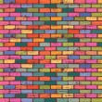 Vintage brick wallpape — Stock Vector #2235107