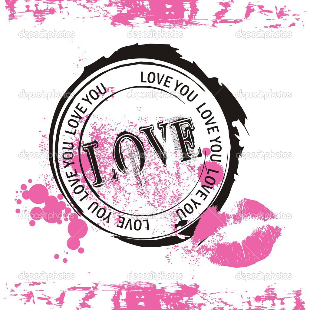 	Love background  Stock Vector #2337348