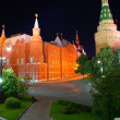 Input on Red Square — Stock Photo #1931066