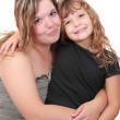 Mother and daughter — Stock Photo #2036242