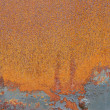 Abstract rusty texture — Stock Photo