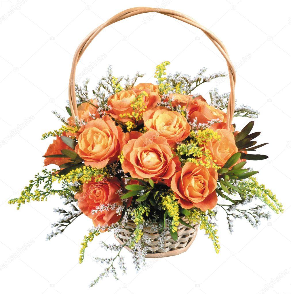 Bouquet Of Beautiful Flowers Stock Photo Msaleem 1871709