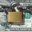 Financial security concept image — Stock Photo #1975567