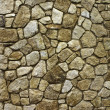 Stock Photo: Rock wall background vertical