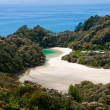 Stock Photo: Abel Tasmen national park , NZ