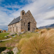 Royalty-Free Stock Photo: Church of the Good Shepherd