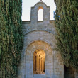 Stock Photo: Distinctive church in Greece